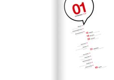 Magazine design.Cátedra Manela, FADU - U.B.A. | 2007