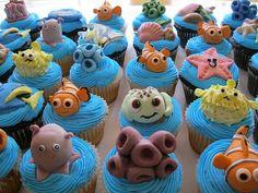 Finding Nemo!!