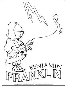 Benjamin Franklin Unit Study