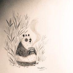 SKETCHBOOK Bamboo Soup…