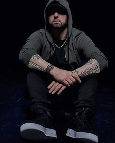 "rag & bone X Eminem: ""The Icon Project"" (Promo Video & Photoshoot) – Southpawer – Supporting Shady Records Divas, Marshall Eminem, Eminem Wallpapers, Eminem Poster, Best Rapper Ever, Eminem Rap, Eminem Style, Eminem Albums, Eminem Photos"