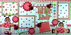 Little Lady by Alene Robison