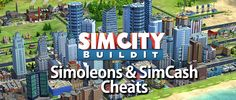 http://simcitybuilditcheats.com/simcity-buildit-cheats-simcash-simoleons-download/ It's website about simcity buildit game that is available for ios and android. Learn few useful tips and cheats for this game.