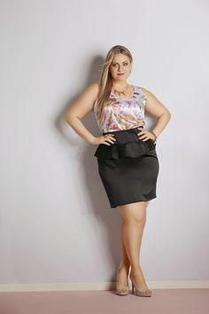 ccf489a2c Blog da Curve  Moda  Quebre preconceitos e revolucione seu jeito de vestir