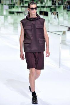 Paris Fashion Week (Menswear): Dior Homme - Spring 2014
