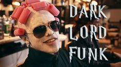 """""""Saturday night and we takin' Hogwarts. Don't believe me, just watch!"""" Filmmakers Keith Allen of KFace TV, Marcus Joseph, and Andrew Carver have created """"Dark Lord Funk,"""" a Harry Potter parody of t..."""