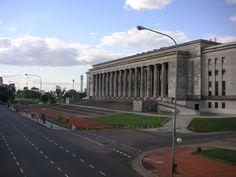 Facultad de Derecho, Universidad de Buenos Aires