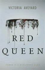 Red Queen Book by Victoria Aveyard | Trade Paperback | chapters.indigo.ca