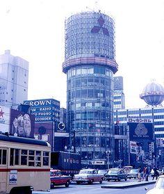 1967 / Ginza, Tokyo