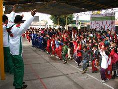 Concluyó la semana Nacional Midiendo a México en Aguascalientes ~ Ags Sports