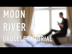 Moon River (Audrey Hepburn) - Ukulele Tutorial - YouTube