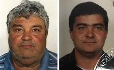 SCRIVOQUANDOVOGLIO: GLI OMICIDI DI MICHELINO E PIERPAOLO PIRAS A FORDO...