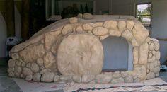 tumba jesus