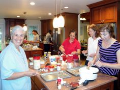 Good Cook A Meal Guest Chefs NOVA Ronald McDonald House!! Find Out How, Here