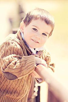 Little boy posing ideas (follow link)