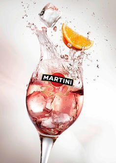 Martini Royale