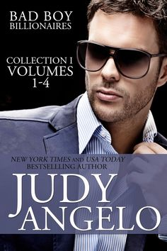 EET THE BAD BOY BILLIONAIRES  FROM COLLECTION I  VOLUMES 1 - 4