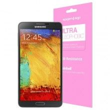Protector Ecrã Galaxy Note 3 Spigen SGP - Steinheil LCD Ultra Oleophobic  14,99 €