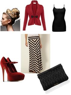 """""""Midweek Services 2"""" by samantha-lawler ❤ liked on Polyvore"""