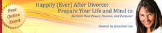 Divorce doesn't have to leave you at a dead end... As a matter of fact, divorce can be a great beginning!