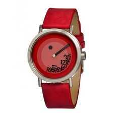 Simplify The 500 Unisex Red, $75, now featured on Fab.