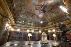 Exquisite Precious Tempietto, on view in Vienna - Lichtenstein Museum and Library, Austria.