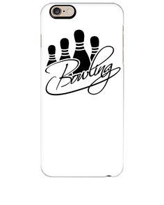Bowling - iphone 6 Plus Case