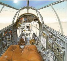 Ww2, Aviation, Aircraft, Military, Guns, Image, Google, Poland, Polish