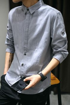 Shirt Dress, Mens Tops, Shirts, Clothes, Outfits, Dresses, Fashion, Vestidos, Moda