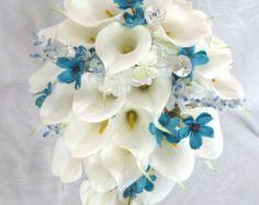 wedding bouquet – Etsy CA
