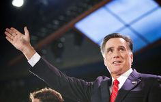 Romney Says He Favors Abortion in Cases Where It Makes People Vote for Him : The New Yorker