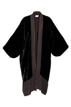 buying, bought. wilfred abra kimono jacket