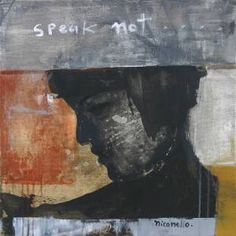 "Saatchi Art Artist Ati Sedgwick; Painting, ""Voodoo Child -SOLD-Private Collection, Beverly Hills, California, USA"" #art"