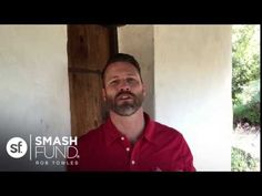 SmashFund CEO Rob Towles explains how SmashFund is Our Users Biggest Backers by coming along side you to Fund Your Passions Style And Grace, The Fosters, The Dreamers, Passion, Big, Youtube, Mens Tops, Club, Platform