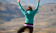 5 Yoga Poses for Weight Loss