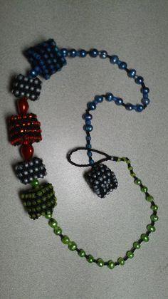 Original Design by Jazzy Jewelry  Inspired by Mikki Ferrugiaro
