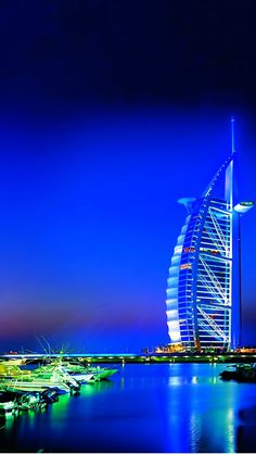 The beautiful Pictures of Burj Al Arab - Get you ###Dubai visa to travel UAE and visit Burj Al Arab