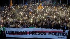 Spain Catalonia: Mass protests after Germany detains Puigdemont Latest News