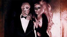 Lady Gagas faniem.............