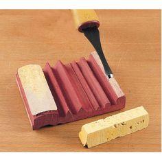Flexcut Slipstrop Sharpening Kit