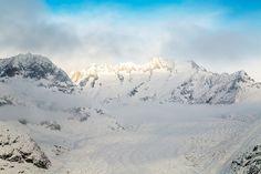 Der Aletschgletscher in der Schweiz, erkundet von Anita (travelita.de) // Switzerland in sisterMAG N°22