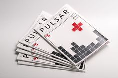 """Check out this @Behance project: """"PULSAR #5 // Editorial Illustration"""" https://www.behance.net/gallery/53954463/PULSAR-5-Editorial-Illustration"""