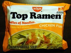 manufactured in a facility that also processes shellfish Ramen Noodle Soup, Ramen Noodles, Shellfish Allergy, B Food, Chicken Flavors, Food Allergies, Snack Recipes, Chips, Cooking