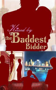 ⋆Kissed By The Baddest Bidder⋆ #KBTBB #Kissed ByTheBaddestBidder #Eisuke #Soryu…