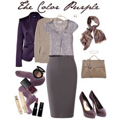 A fashion look from October 2012 featuring Poem tops, Iris & Ink cardigans and Steffen Schraut blazers. Browse and shop related looks. Office Attire, Office Outfits, Work Attire, I Go To Work, Celebrity Outfits, Business Fashion, Girl Boss, Work Wear, Fashion Looks
