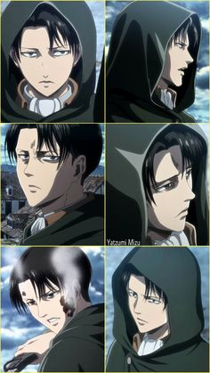 Levi Ackerman_Attack on Titan_Shingeki no kyojin Anime Toon, Anime Manga, Anime Guys, Anime Art, Levi Ackerman, Captain Levi, Rivamika, Eruri, 3d Fantasy