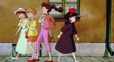 Jordan Brooks on 'Kiki's Delivery Service' Studio Ghibli, Kiki's Delivery Service Cosplay, Kiki Cosplay, Halloween 2019, Halloween Costumes, Storm In A Teacup, Character Poses, Cartoon Characters, Fictional Characters