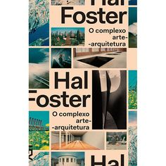 Livro - O Complexo Arte-Arquitetura