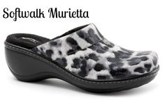 Softwalk shoes for annoying Morton's Neuroma problems