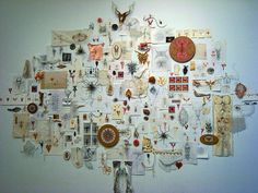 Laurie Hassold - Process Wall